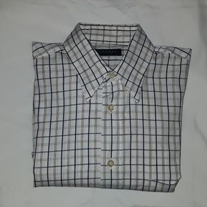 Canali Sportswear Authentic Shirt size small